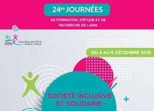 Programme AIRE 2019